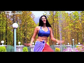 Sexy bhojpuri song super moves in bgrade dance by indian babe