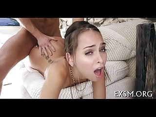 Riley reid in Cool hardcore Xxx video