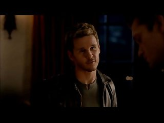 True blood eric and jason hot gay scene ryan kwanten alexander skarsgard