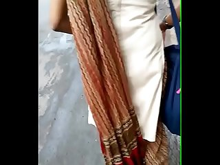 cum on slim busty salwar girl