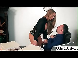 Hardcore bang with horny big tits office girl nicole aniston video 20