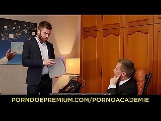 Porno academie slutty schoolgirl lola bulgari double fucked