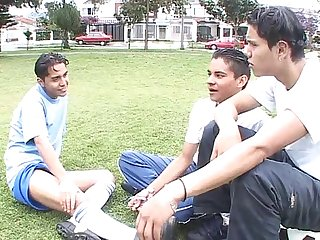 Orgia de Amigos