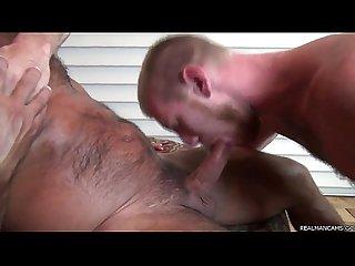 Hot tattooed foursome realmancams gq