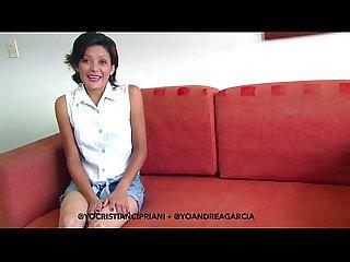 Monster cock inside a latina teen girl santalatina period com