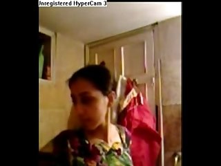 Married indian or Pakistani girl video Recording for bf