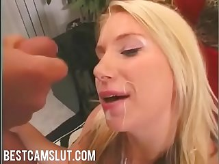 Creamy facials part1