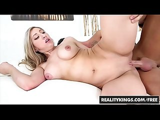 Realitykings cum fiesta alexa day tyler steel all day alexa