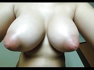 Huge nipples boobs camsxrated com