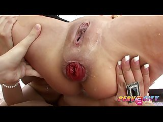 Pervcity amy and jayden asian prolapse