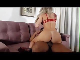 Barbara Loira Apetitosa Capa da Sexy