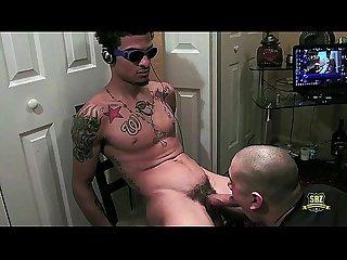 Straightboyz jaxon monster Cock iv