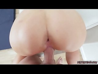 Loud amateur mom and milf riding dick Ryder Skye in Stepmother Sex