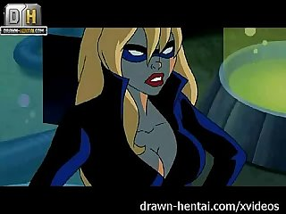 Stripperella porn bad guys prefer anal