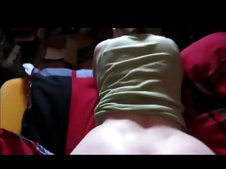 Girl with big ass is fucked