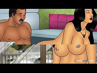 Savita bhabhi episode 74 the divorce settlement