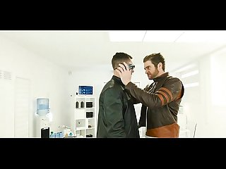 X-Men : A Gay XXX Parody Part 1 - FULL VIDEO HERE :..