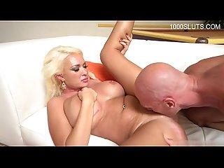 Tettona italiana anal cum