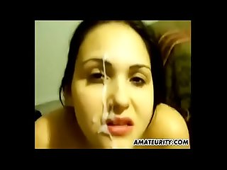 Desi Indian Beautiful Teen Giving Blowjob to Boyfriend on his birthday | Blowjob