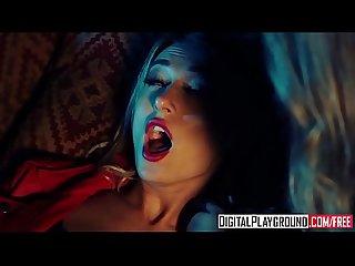 Digitalplayground nevermore episode 3 Carla pryce Natalia starr ricky stone