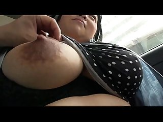 Japanese girl big natural tits2
