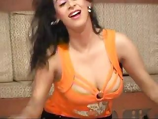 Hot boob show Mujra mp4