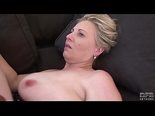 swallowing Mature cum grannies
