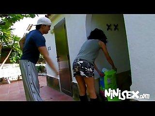 Ninisex trailer capitulo 2 malas hierbas con zazel Paradise