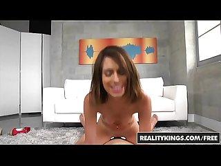 Realitykings cum fiesta jmac joseline Kelly deep stroke