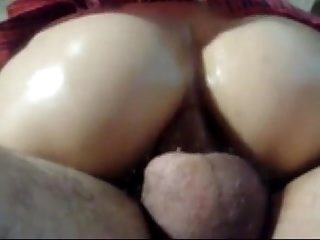 Ma grosse queue dans son cul