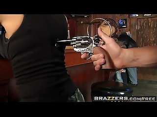 Brazzers big tits in uniform Rachel starr johnny sins a real man