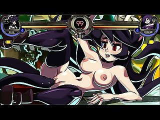 Skullgirls hentai game