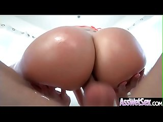 Deep Hard Anal Sex With Big Round Butt Girl (Savana Styles) video-29