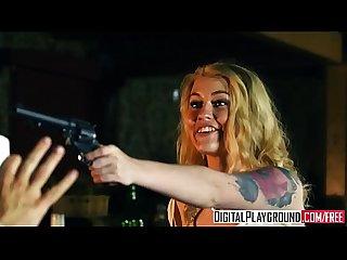 Xxx porn video rawhide scene 1 misha cross emilio ardana