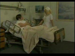 Busty Backdoor nurses part 1