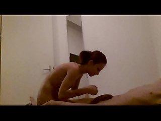 No spanking please