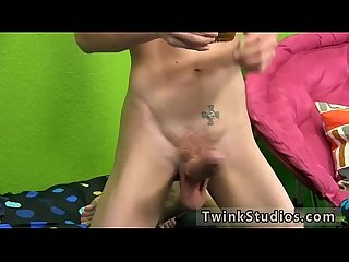 Only teen gay porn tube How many gobbles to get to the centre? Chris