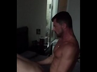 Homemade gay porn with hot dilf