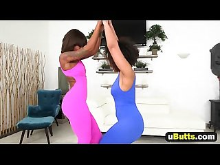 Ubutts-30-06-2016-PeytonRain-AvaSanchez-onesie-threesome-big-1080