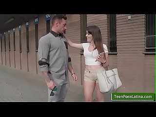 Oye Loca Latinas - Que Afortunado with Natty Mellow xxx vid-01