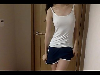 Amateur asian hong kong girl homemade 15