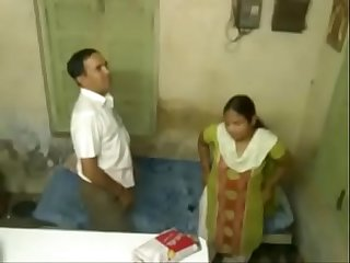 Desi boss fucking employee s wife for money hidden cam