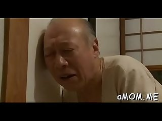 Needy mother i d like to fuck astonishing porn in the bathroom with step son