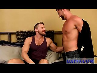 Gay guys with small penis having sex dominic gives him a indeed