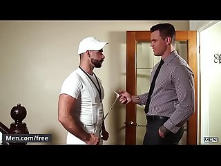 Men com beau reed teddy torres supervisor part 1 the gay office Trailer preview