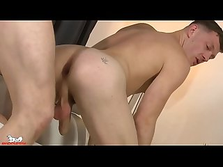Kayden gray and Damien ryder