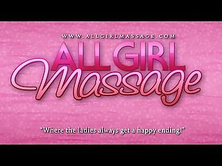 Kassius kay and callie cyprus heated massage