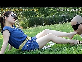 Chinese femdom 375