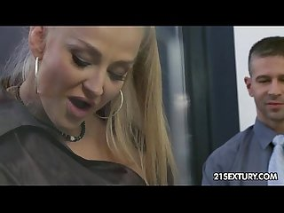 Kayla s anal seduction