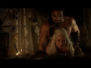 Emilia clarke nude game of thrones s01 2011 hd 1080p daftsex